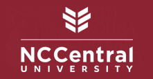 North Carolina Central University Online